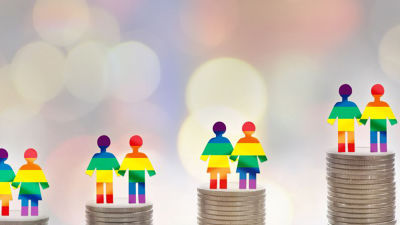 Preview image for Wealth Solutions Report - Robert Castillo: How Can Our Industry Better Support LGBT Clients and Communities