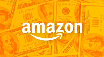 Preview image for Illinois News - Ben Dunbar: Analysts predict that Amazon will be the second trillion giant after Microsoft and Apple.